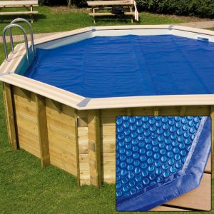 accessori per piscine in legno copertura isotermica