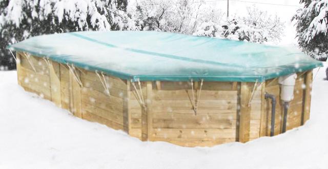 copertura invernale